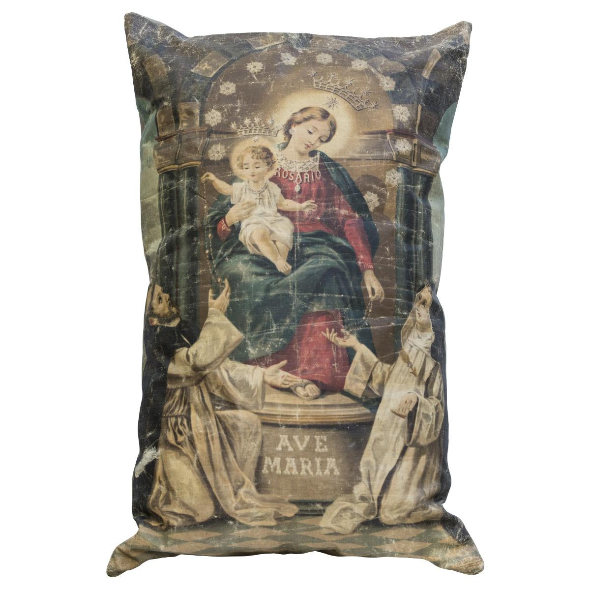 Capezzale Madonna del Rosario