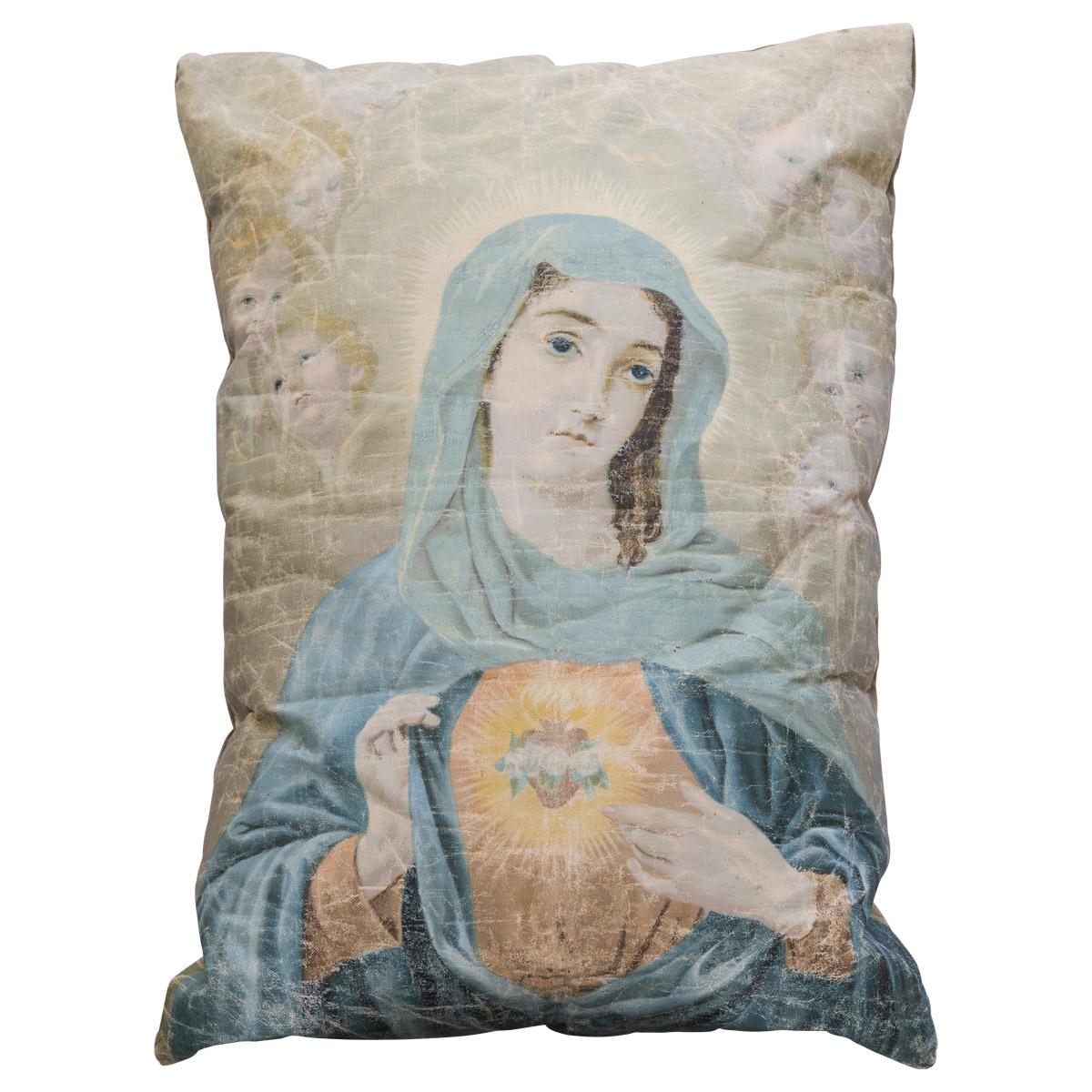 Capezzale Cuore Immacolato di Maria
