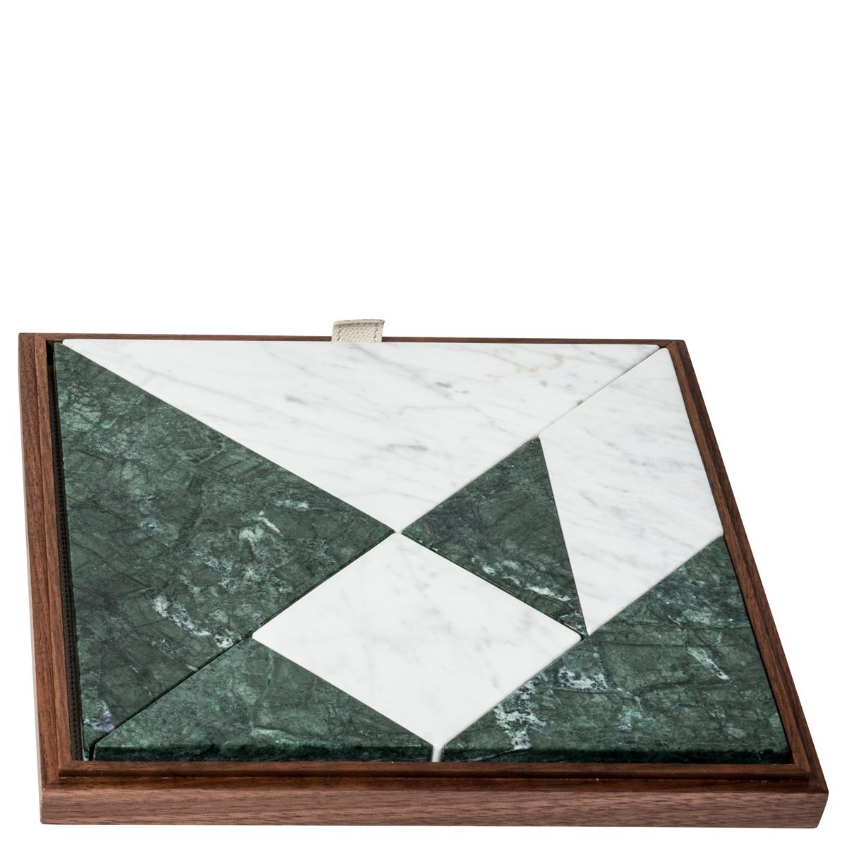 Gioco da tavolo Tangram