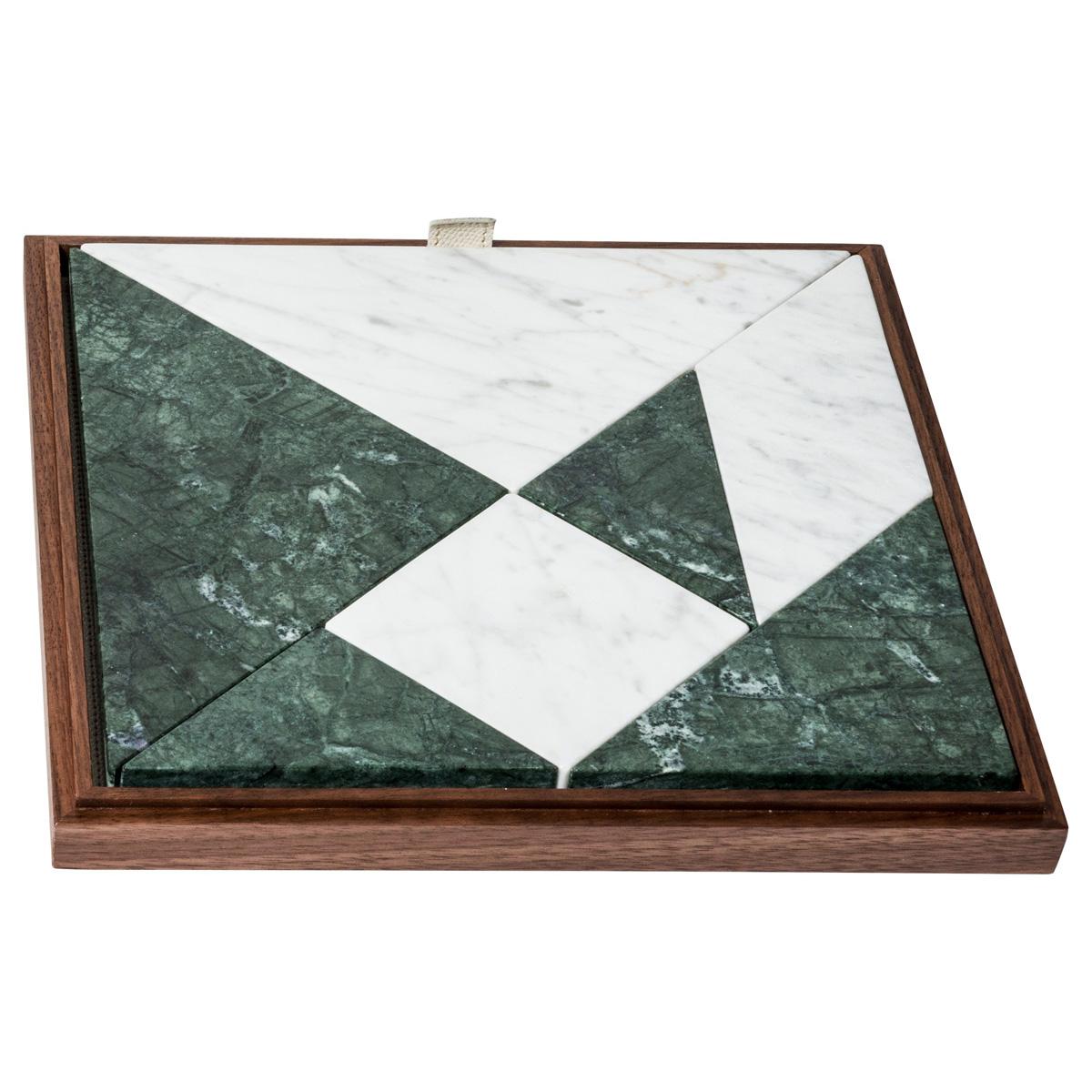 Gioco da tavolo Tangram by Pinetti