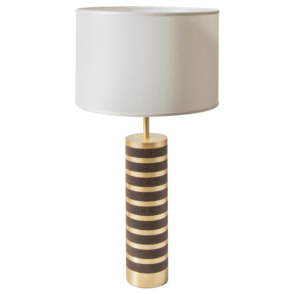 Lampada da tavolo Saturno