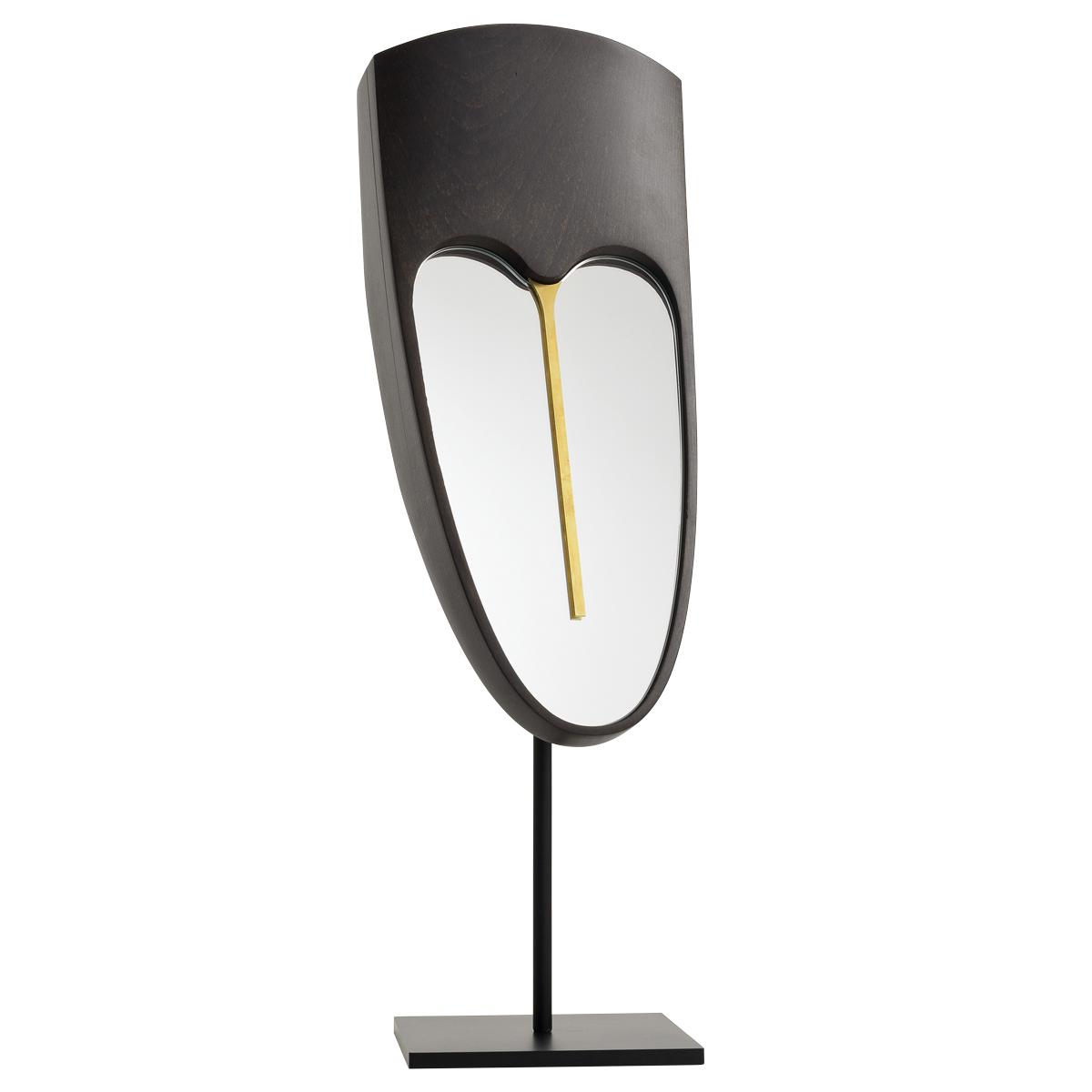 Specchio da appoggio Eze