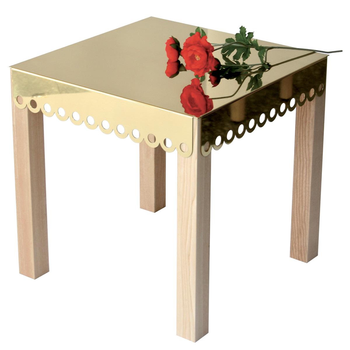 Tavolino design Brutto Anatroccolo 2