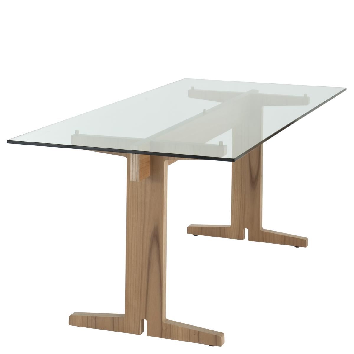 Tavolo rettangolare T01