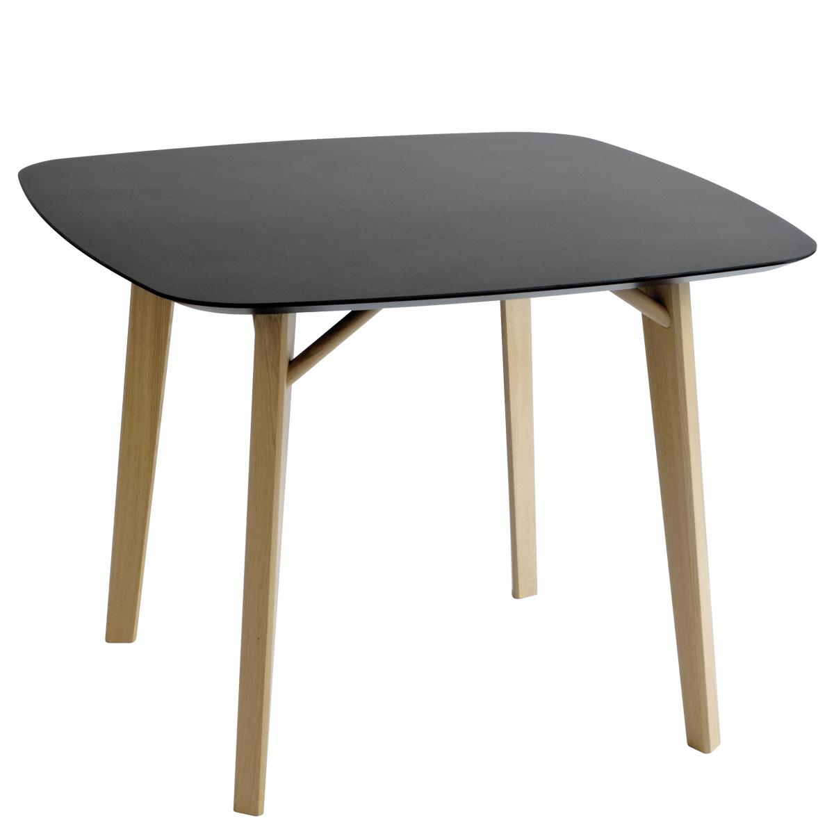 Tavolo quadrato Tria