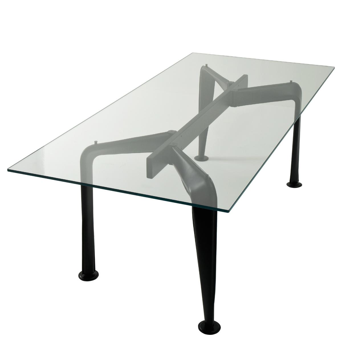 Tavolo rettangolare Asymmetrical