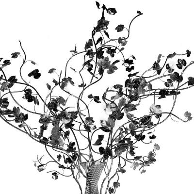 Scultura di grandi dimensioni Arbor Vitae by La Fucina di Efesto