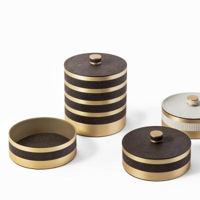 Set scatole Saturno by Pinetti