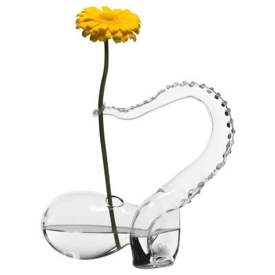 Vaso e decanter Tentacle by Simone Crestani
