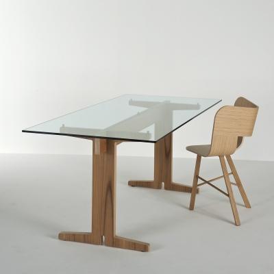 Tavolo rettangolare T01 by Colé