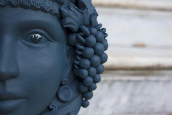 Stefania Boemi, design oggetti d'arredo - Catania