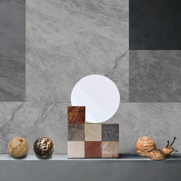 Petram, oggetti decorativi e sculture in marmo - Bagheria