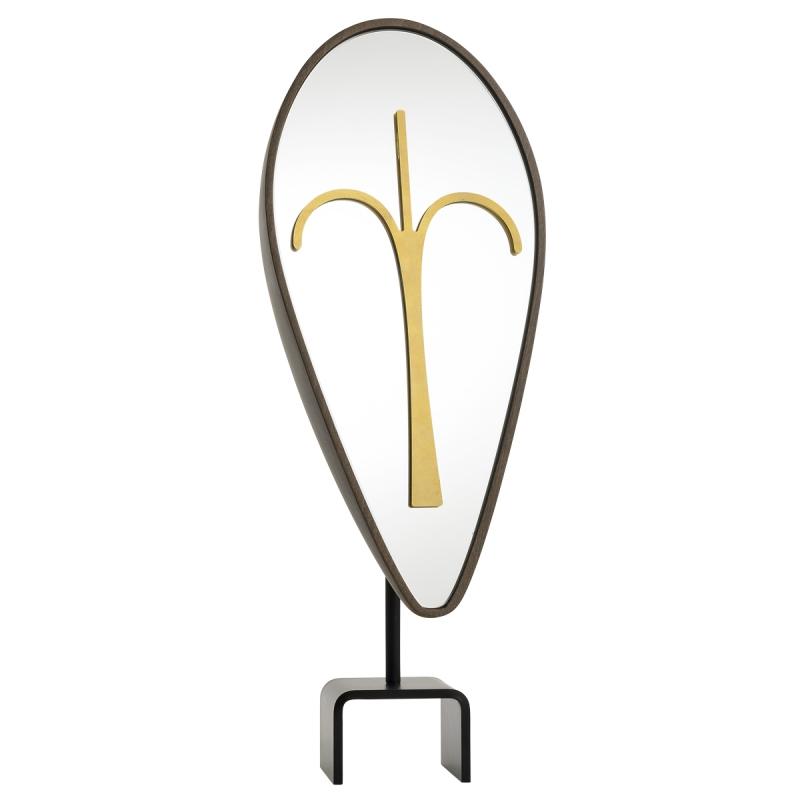 Specchio da appoggio Bikita by Colé