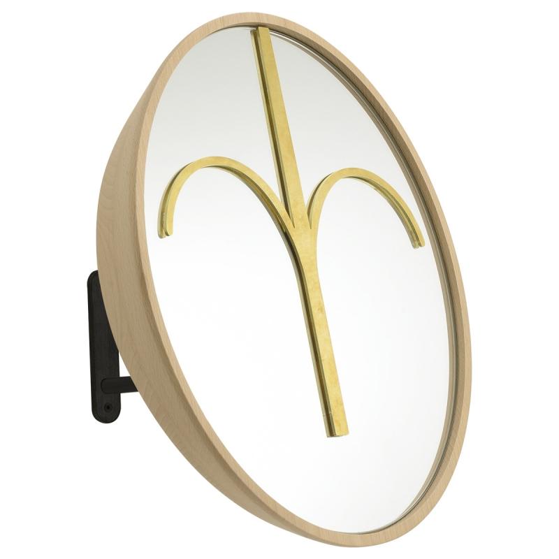 Specchio da parete Hawa by Colé
